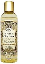 Kup Olejek pod prysznic - Tesori d`Oriente Rise And Tsubaki Oils