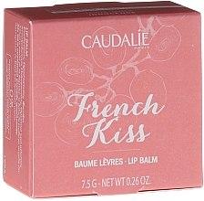 Kup Koloryzujący balsam do ust - Caudalie French Kiss Lip Balm