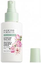 Kup Mgiełka do twarzy - Physicians Formula Organic Wear Nutrient Mist Facial Spray