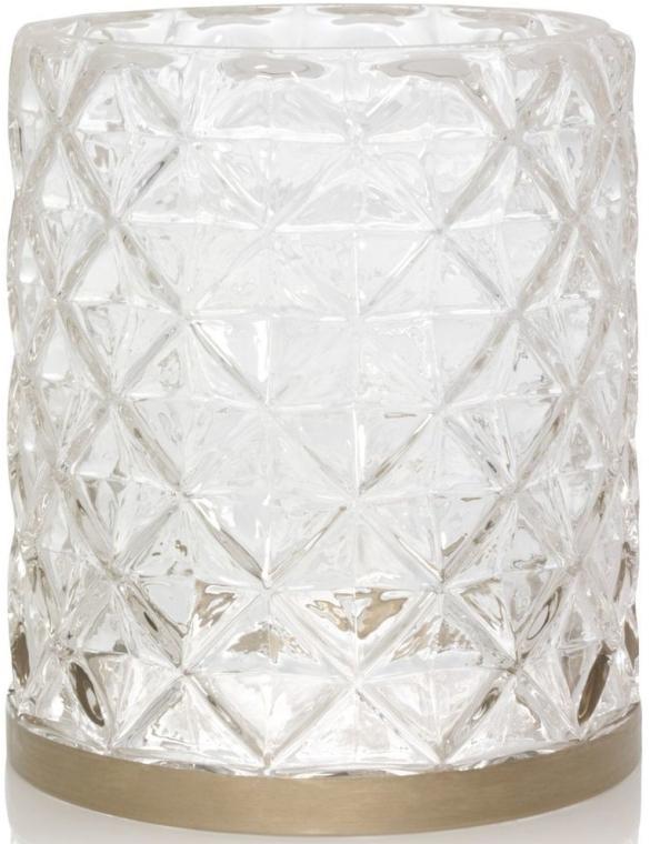 Świecznik na duże świece - Yankee Candle Langham — фото N1