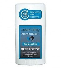 Kup Dezodorant w sztyfcie - Indus Valley Men Deep Forest Deodorant Stick