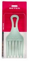 Kup Grzebień do włosów kręconych, turkusowy, 17 cm - Beter Beauty Care