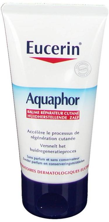 Balsam do ciała - Eucerin Aquaphor Skin Repairing Balm — фото N1