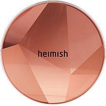 Kup Naturalny podkład w gąbce cushion do twarzy + wymienny wkład - Heimish Artless Perfect Cushion SPF 50+/PA+++
