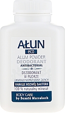 Kup Naturalny dezodorant w proszku Ałun 100% - Beauté Marrakech