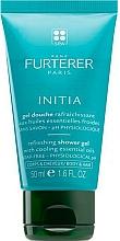 Kup Odświeżający żel pod prysznic i szampon 2 w 1 - Rene Furterer Initia Refreshing Shower Gel Body & Hair