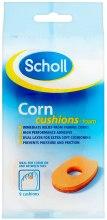 Kup Ochronne gąbki na odciski - Scholl Corn Cushions-Foam