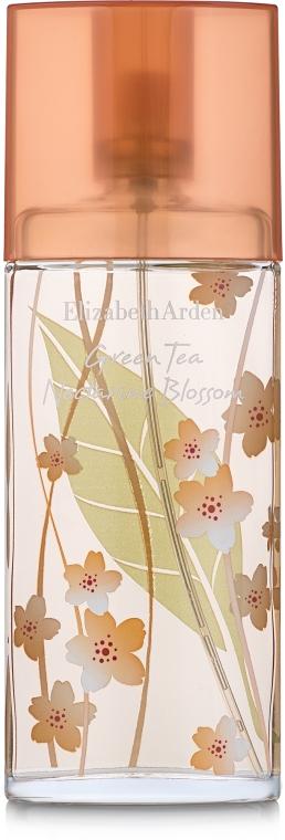 Elizabeth Arden Green Tea Nectarine Blossom - Woda toaletowa