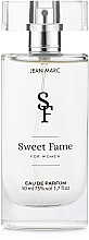 Kup Jean Marc Sweet Fame - Woda perfumowana