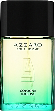 Kup Azzaro Pour Homme Cologne Intense - Woda kolońska