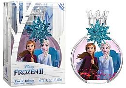 Kup Air-Val International Disney Frozen II - Zestaw (edt 100 ml + acc)