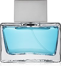 Kup Blue Seduction Antonio Banderas woman - Woda toaletowa (tester z nakrętką)