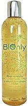 Kup Regenerujący szampon do włosów z olejem konopnym i CBD - BIOnly