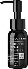 Kup Oczyszczający żel do mycia twarzy - D'Alchemy Puryfying Facial Cleanser