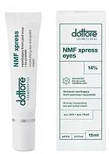 Kup Nawilżający krem pod oczy i na powieki - Dottore NMF Xpress Cream Eyes