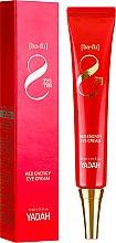 Kup Wielofunkcyjny krem pod oczy - Yadah Red Energy Eye Cream
