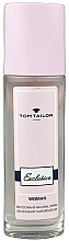 Kup Tom Tailor Exclusive Woman - Perfumowany dezodorant w atomizerze