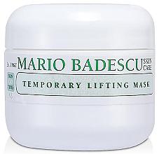 Kup PRZECENA! Maska liftingująca do twarzy - Mario Badescu Temporary Lifting Mask *