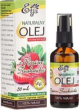 Kup Naturalny olej z nasion truskawki - Etja