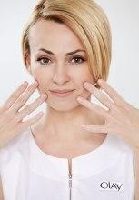 Nawilżajacy krem na dzień - Olay Total Effects Day Cream Sensitive SPF15 — фото N3