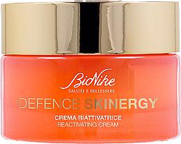 Kup Krem do twarzy o potrójnym działaniu - BioNike Defence Skinergy Reactivating Cream