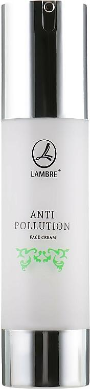 Miejski krem do twarzy SPF 15 - Lambre Anti Pollution SPF15 — фото N2