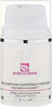 Kup Wypełniająco-napinające serum pod oczy - APIS Professional Sekret Młodości