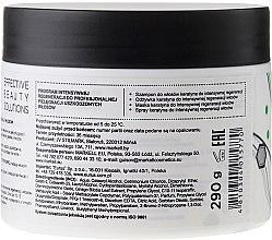 Keratynowa maska do włosów Intensywna regeneracja - Markell Cosmetics Keratin Program — фото N2