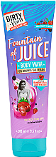 Kup Żel pod prysznic - Dirty Works Fountain of Juice Body Wash