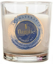 Kup Świeca zapachowa Spokojny sen - Flagolie Fragranced Candle Rest Sleep