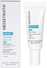Kup Nawilżający krem pod oczy - Neostrata Restore Eye Cream