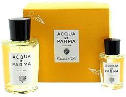 Kup Acqua di Parma Colonia - Zestaw (edc 100 ml + edc 20 ml)
