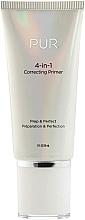Kup Wygładzająca baza pod makijaż - Pür 4-In-1 Prep & Perfect Correcting Primer