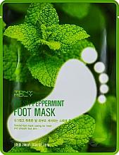 Kup Maska do stóp - Tony Moly Fresh Peppermint Foot Mask