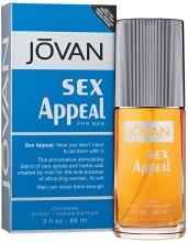 Kup Jovan Sex Appeal - Woda kolońska
