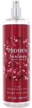 Kup Britney Spears Hidden Fantasy - Perfumowana mgiełka do ciała