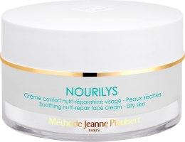 Kup Kojący krem odżywczo-naprawczy do twarzy - Méthode Jeanne Piaubert Nourilys Soothing Nutri-Repair Face Cream