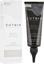 Kup Kojący preparat do suchej skóry głowy - Cutrin Bio+ Hydra Balance Scalp Treatment