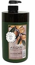 Kup Maska do włosów z olejem arganowym - Welcos Confume Argan Treatment Hair Pack