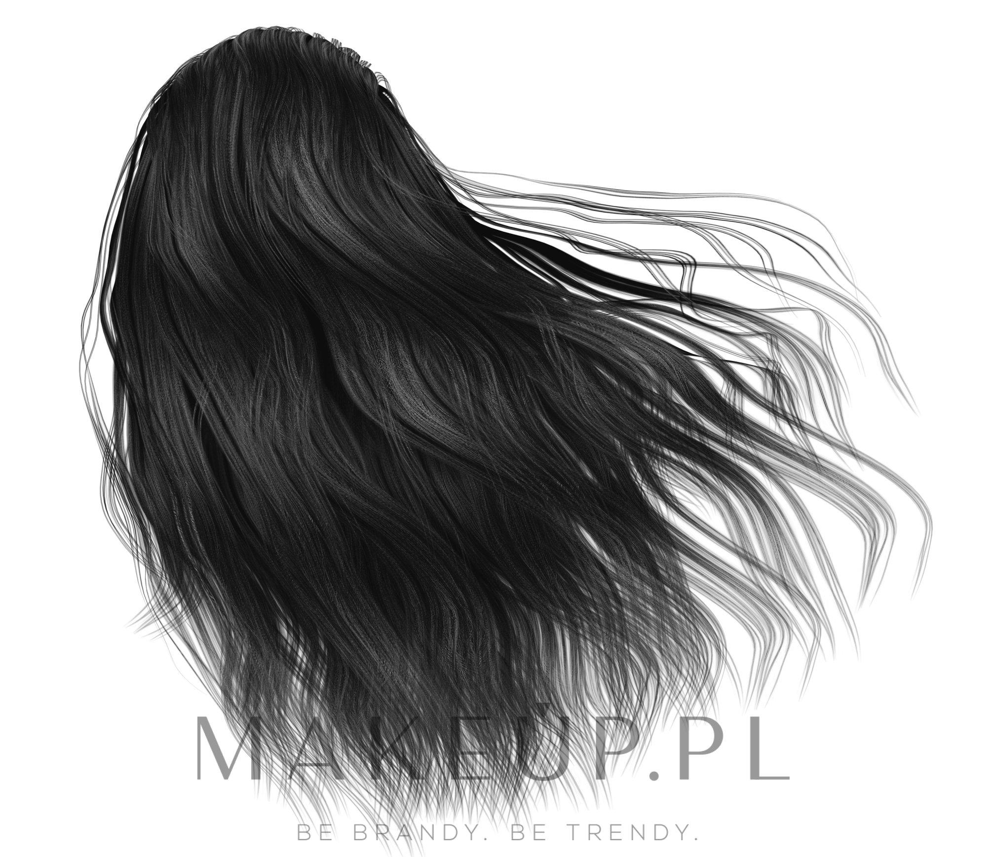Farba do włosów - Garnier Color Sensation — фото 1.0 - Gleboka onyksowa czern