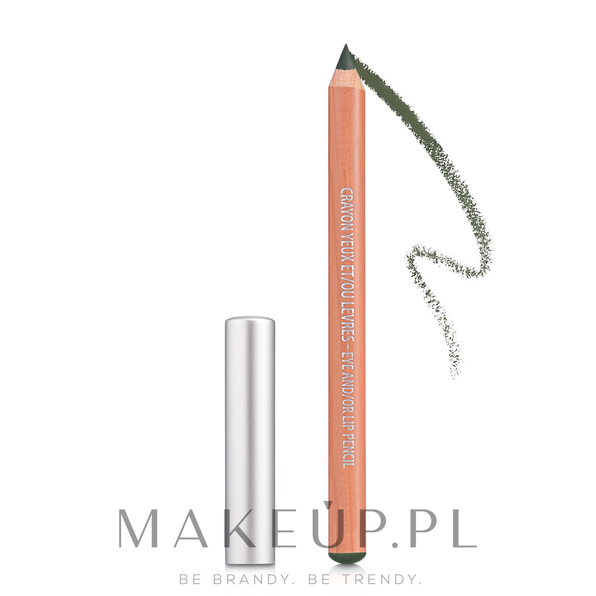 Kredka do oczu - Couleur Caramel Eye Pencil — фото 02