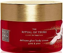Kup Krem do ciała - Rituals The Ritual of Tsuru Body Cream