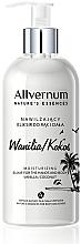 Kup Nawilżający eliksir do rąk i ciała Wanilia i kokos - Allvernum Nature's Essences Elixir for Hands and Body
