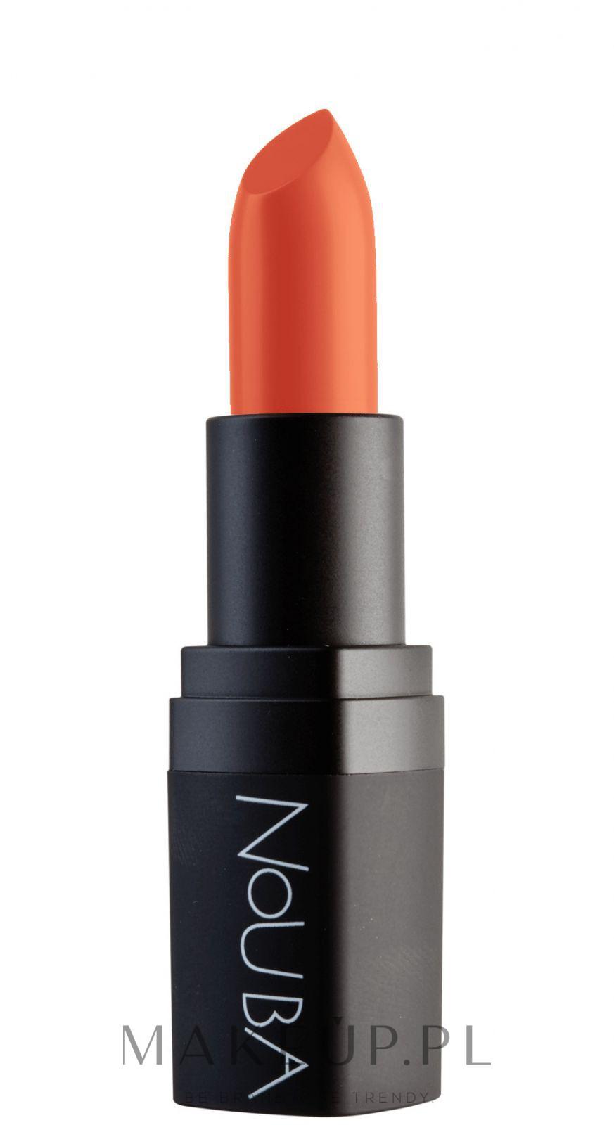 Szminka do ust - NoUBA Lipstick — фото 12