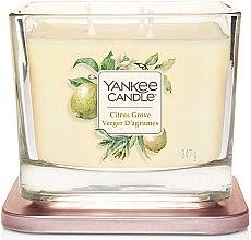 Kup Świeca zapachowa w szkle - Yankee Candle Elevation Citrus Grove