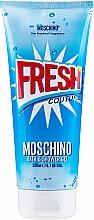 Kup PRZECENA! Moschino Fresh Couture - Perfumowany żel pod prysznic i do kąpieli *