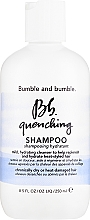 Kup Szampon do włosów suchych - Bumble and Bumble Quenching Shampoo