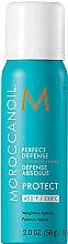 Kup Ochronny spray do włosów - Moroccanoil Perfect Defense Ideal Protect Hairspray