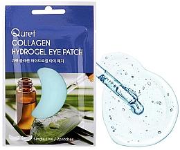 Kup Hydrożelowe płatki pod oczy - Quret Collagen Hydrogel Eye Patch