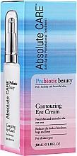 Kup Probiotyczny krem pod oczy - Absolute Care Prebiotic Beauty Contouring Eye Cream